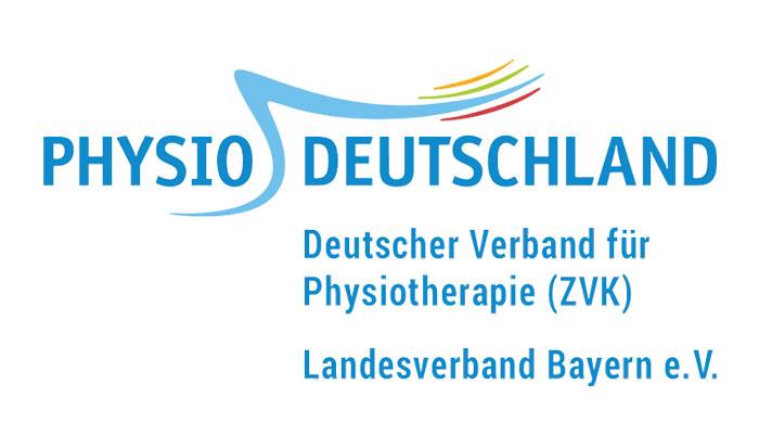 Mitglied bei Physio Deutschland